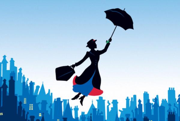 Nanny Poppins